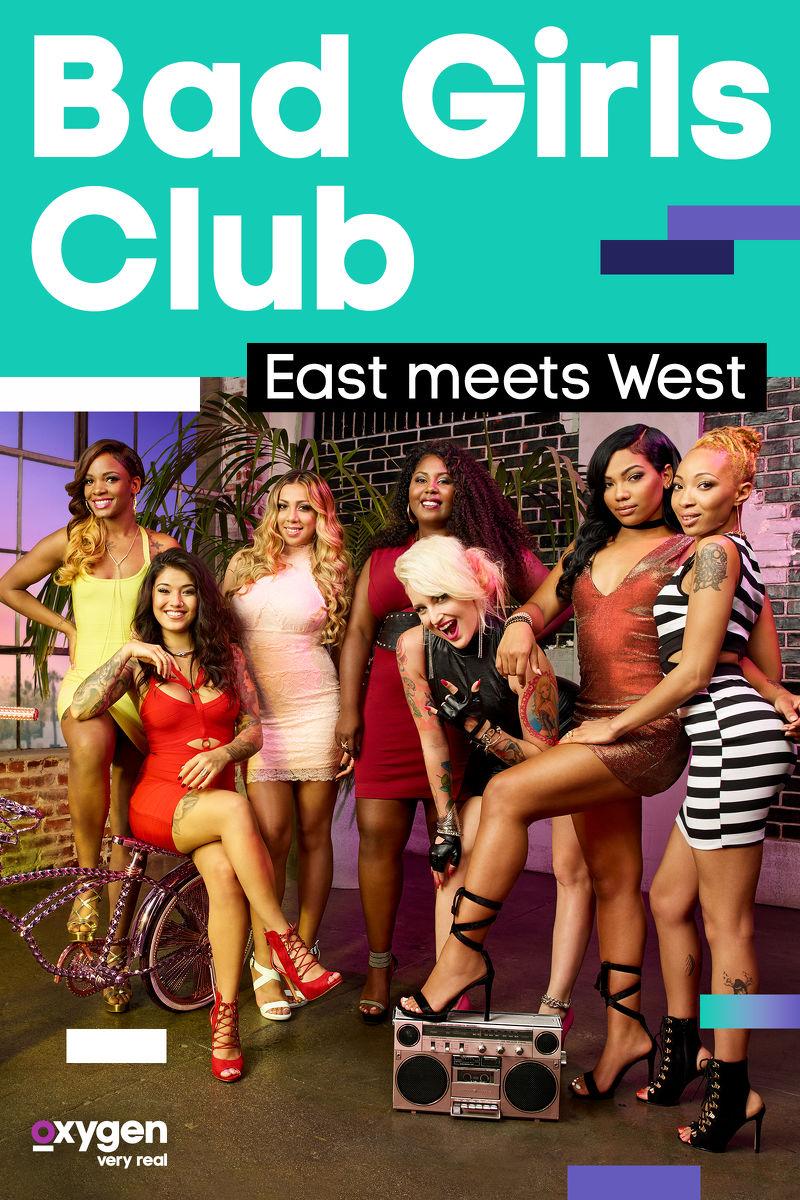 Bad Girls Club Season 1 Episode 1