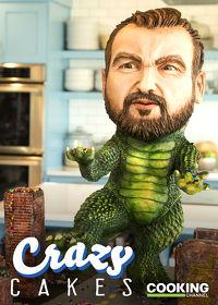 Watch Crazy Cakes: Season 3 Episode 1 - Sea Creatures, Corvette Cakes  movie online, Download Crazy Cakes: Season 3 Episode 1 - Sea Creatures, Corvette Cakes  movie