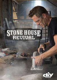 Watch Stone House Revival: Season 3 Episode 3 - 1802 Farmhouse Exterior  movie online, Download Stone House Revival: Season 3 Episode 3 - 1802 Farmhouse Exterior  movie