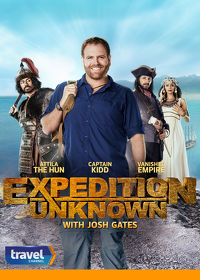 Watch Expedition Unknown: Season 4 Episode 14 - Africa's Cursed Lake of Gold  movie online, Download Expedition Unknown: Season 4 Episode 14 - Africa's Cursed Lake of Gold  movie