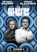 Watch The Avengers: Season 3 Episode 3 - The Man with Two Shadows  movie online, Download The Avengers: Season 3 Episode 3 - The Man with Two Shadows  movie