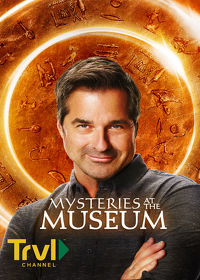 Watch Mysteries at the Museum: Season 23 Episode 5 - Lincoln's Curse and More  movie online, Download Mysteries at the Museum: Season 23 Episode 5 - Lincoln's Curse and More  movie