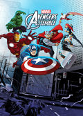 Watch Marvel's Avengers Assemble: Season 2 Episode 4 - Ghosts of the Past  movie online, Download Marvel's Avengers Assemble: Season 2 Episode 4 - Ghosts of the Past  movie