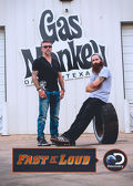 Watch Fast N' Loud: Season 11 Episode 5 - The Pickup Artist  movie online, Download Fast N' Loud: Season 11 Episode 5 - The Pickup Artist  movie