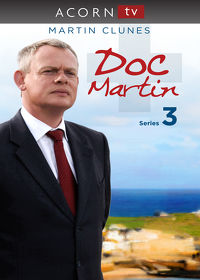 Watch Doc Martin: Season 3 Episode 4 - Always Rings Twice (The Admirer)  movie online, Download Doc Martin: Season 3 Episode 4 - Always Rings Twice (The Admirer)  movie
