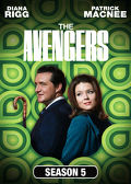 Watch The Avengers: Season 5 Episode 12 - The Superlative Seven  movie online, Download The Avengers: Season 5 Episode 12 - The Superlative Seven  movie
