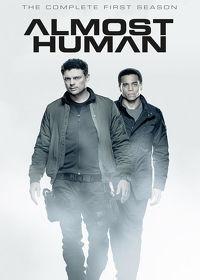 Watch Almost Human: Season 1 Episode 13 - Straw Man  movie online, Download Almost Human: Season 1 Episode 13 - Straw Man  movie