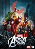 Watch Marvel's Avengers Assemble: Season 1 Episode 25 - Exodus  movie online, Download Marvel's Avengers Assemble: Season 1 Episode 25 - Exodus  movie