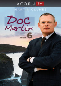 Watch Doc Martin: Season 6 Episode 3 - The Tameness of a Wolf  movie online, Download Doc Martin: Season 6 Episode 3 - The Tameness of a Wolf  movie