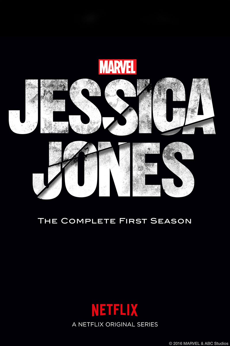 Marvel's Jessica Jones: Season 1 Episode 6 - A.K.A. You're a Winner!
