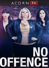 Watch No Offence: Season 2 Episode 3 - Episode 3  movie online, Download No Offence: Season 2 Episode 3 - Episode 3  movie