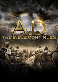 Watch A.D. The Bible Continues: Season 1 Episode 8 - The Road to Damascus  movie online, Download A.D. The Bible Continues: Season 1 Episode 8 - The Road to Damascus  movie