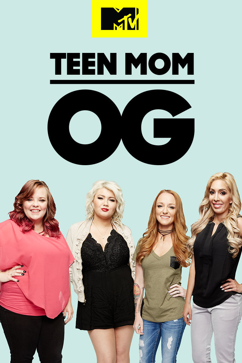 Teen Mom Season 14 Episode 13