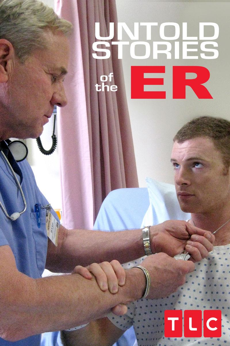 Untold Stories of the E.R. Season 13 Episode 3