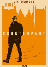 Watch Counterpart: Season 2 Episode 3 - Something Borrowed  movie online, Download Counterpart: Season 2 Episode 3 - Something Borrowed  movie