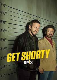 Watch Get Shorty: Season 2 Episode 8 - Curtains  movie online, Download Get Shorty: Season 2 Episode 8 - Curtains  movie