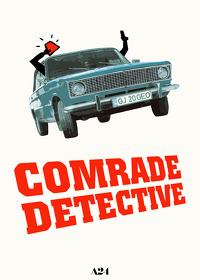 Watch Comrade Detective: Season 1 Episode 1 - The Invisible Hand  movie online, Download Comrade Detective: Season 1 Episode 1 - The Invisible Hand  movie