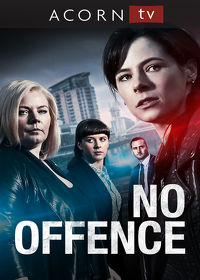 Watch No Offence: Season 1 Episode 4 - Episode 4  movie online, Download No Offence: Season 1 Episode 4 - Episode 4  movie