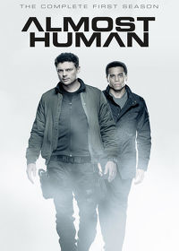 Watch Almost Human: Season 1 Episode 1 - Pilot  movie online, Download Almost Human: Season 1 Episode 1 - Pilot  movie