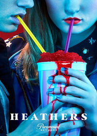 Watch Heathers: Season 1 Episode 2 - She's Going to Cry  movie online, Download Heathers: Season 1 Episode 2 - She's Going to Cry  movie