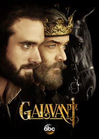 Watch Galavant: Season 2 Episode 9 - Battle of the Three Armies  movie online, Download Galavant: Season 2 Episode 9 - Battle of the Three Armies  movie