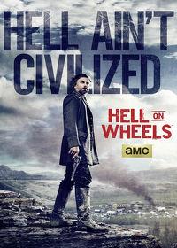 Watch Hell on Wheels: Season 4 Episode 13 - Further West  movie online, Download Hell on Wheels: Season 4 Episode 13 - Further West  movie