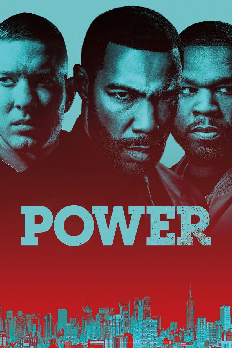 Power Season 5 Episode 9