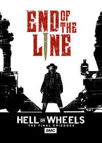 Watch Hell on Wheels: Season 5 Episode 13 - Railroad Men  movie online, Download Hell on Wheels: Season 5 Episode 13 - Railroad Men  movie