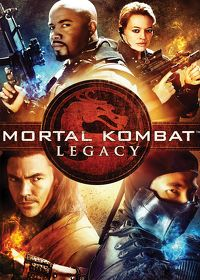 Watch Mortal Kombat: Legacy: Season 1 Episode 3 - Johnny Cage  movie online, Download Mortal Kombat: Legacy: Season 1 Episode 3 - Johnny Cage  movie
