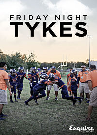 Watch Friday Night Tykes: Season 3 Episode 5 - Storms Don't Scare Me  movie online, Download Friday Night Tykes: Season 3 Episode 5 - Storms Don't Scare Me  movie