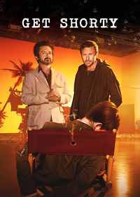 Watch Get Shorty: Season 1 Episode 10 - Blue Pages  movie online, Download Get Shorty: Season 1 Episode 10 - Blue Pages  movie