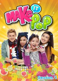 Watch Make It Pop: Season 1 Episode 14 - The Tutor  movie online, Download Make It Pop: Season 1 Episode 14 - The Tutor  movie