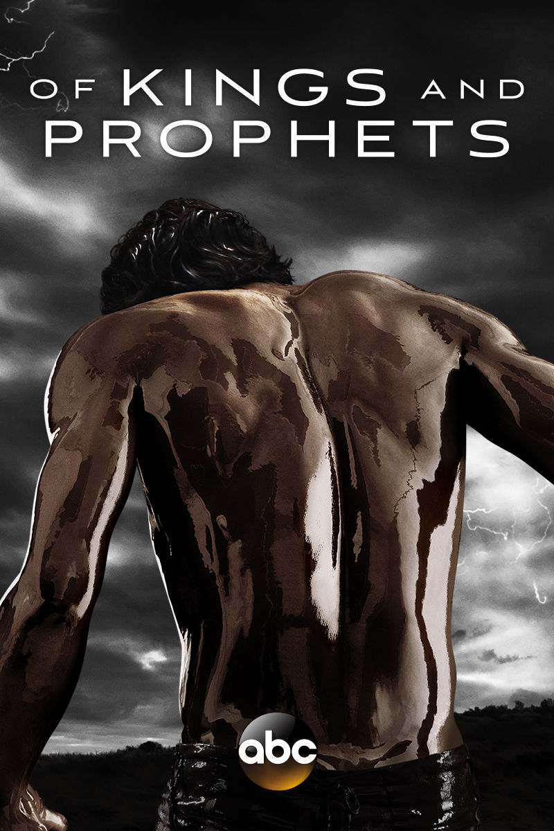 Of Kings and Prophets Season 1 Episode 8