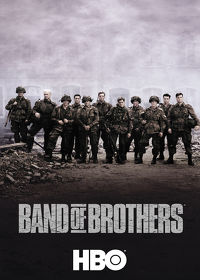 Watch Band of Brothers: Season 1 Episode 6 - Bastogne  movie online, Download Band of Brothers: Season 1 Episode 6 - Bastogne  movie