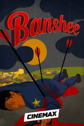 Some sins never wash away: that's the theme for this preview of 'Banshee,' Season 3.