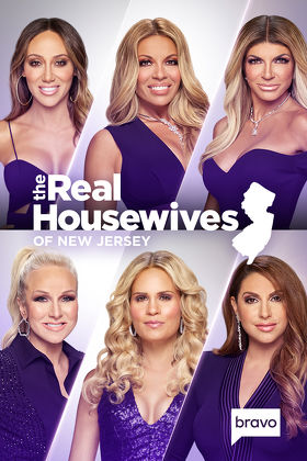 The Real Housewives of New Jersey: Season 10 Episode 4 - Jamaican Jailbait