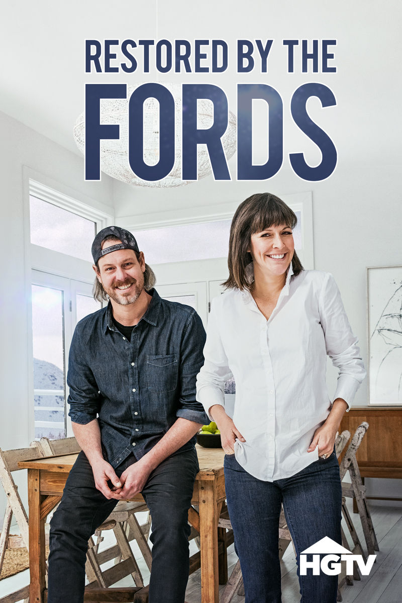 Restored by the Fords Season 2 Episode 15