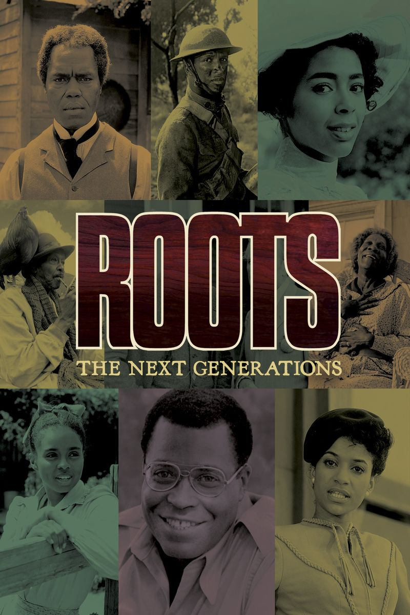 Roots: The Complete Miniseries Season 1 Episode 7