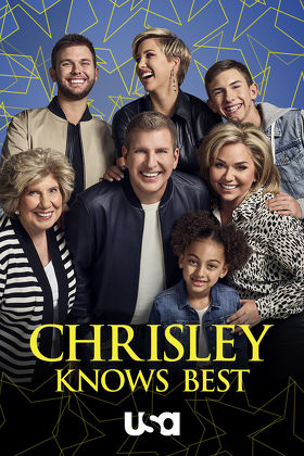 Chrisley Knows Best: Season 8 Episode 7 - Hot Meals and Dirty Deals