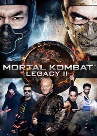 Watch Mortal Kombat: Legacy: Season 2 Episode 1 - Liu Kang and Kung Lao Reunite in Macau  movie online, Download Mortal Kombat: Legacy: Season 2 Episode 1 - Liu Kang and Kung Lao Reunite in Macau  movie
