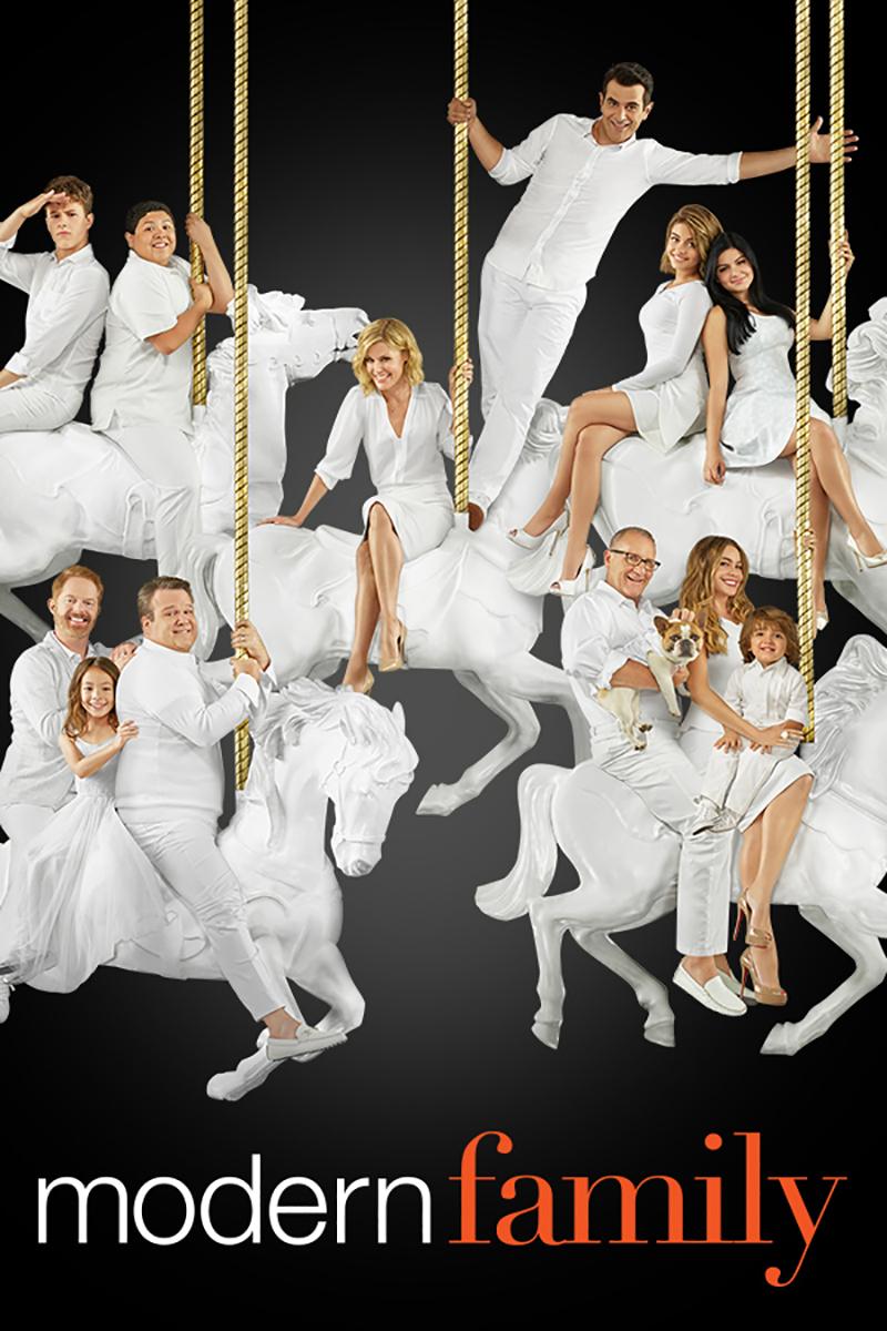 Modern Family: Season 7 Episode 20 - Promposal discount price 2017