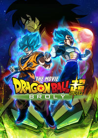 Watch Dragon Ball Super: Broly 2018 movie online, Download Dragon Ball Super: Broly 2018 movie