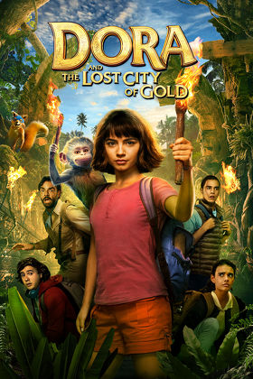 Watch & download Dora and the Lost City of Gold online
