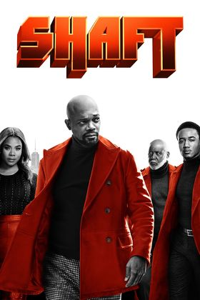 Watch & download Shaft (2019) online