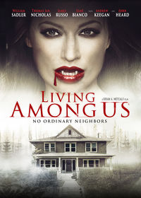 Watch Living Among Us 2018 movie online, Download Living Among Us 2018 movie