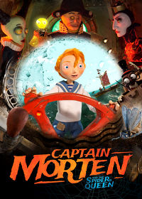 Watch Captain Morten and the Spider Queen 2018 movie online, Download Captain Morten and the Spider Queen 2018 movie