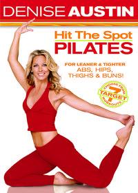 Watch Denise Austin: Hit The Spot Pilates 2005 movie online, Download Denise Austin: Hit The Spot Pilates 2005 movie