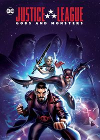 Watch Justice League: Gods & Monsters 2015 movie online, Download Justice League: Gods & Monsters 2015 movie