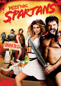 Watch Meet the Spartans (Unrated) 2008 movie online, Download Meet the Spartans (Unrated) 2008 movie
