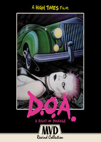 Watch D.O.A.: A Right Of Passage (Special Edition) 2018 movie online, Download D.O.A.: A Right Of Passage (Special Edition) 2018 movie